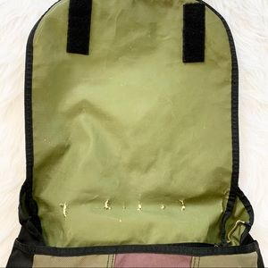 Timbuk2 Bags - Timbuk2 Green Pink Color Block Laptop Backpack